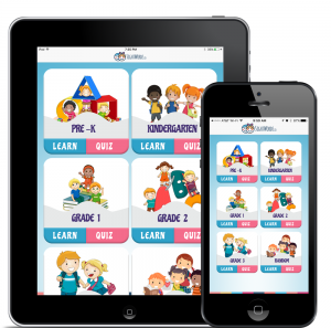 Get the Sight Words IO app!